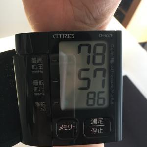 低血圧人間の6時台起床の実態。