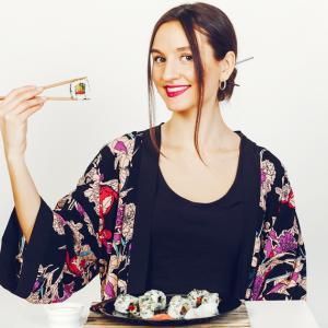 外国人女性とのお財布にやさしい食事デート