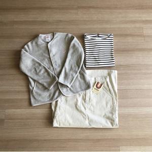 『少ない服で制服化』50代の秋冬ファッション
