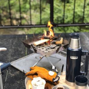 突然の雨でも慌てない!雨の日キャンプの楽しみ方と朝のコーヒー