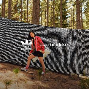 adidas(アディダス)×marimekko(マリメッコ)コラボコレクションがデビュー!購入はお早めに!