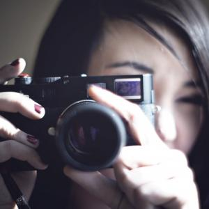 終活セミナー、写真撮影もします!