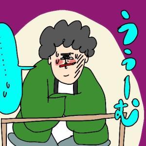 【分散登校】有意義に使おうと思っていたのに・・枯渇!!枯渇やーー!!