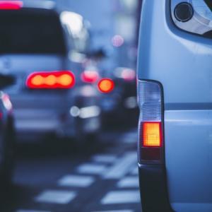 事故の原因⁉ 車の速度を測れないタイプのドライバー