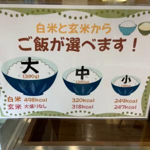 玄米フェチ