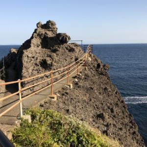 伊豆半島の西海岸と中央部の初ライドPart2