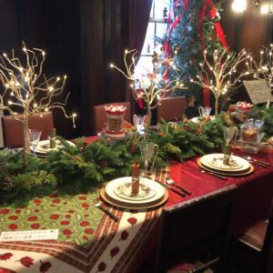 寄り道のつもりで山手西洋館のクリスマスを訪れたら、結構はまってしまいました