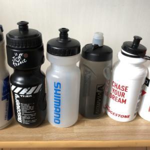 ボトルが多くなりすぎたのでどれを処分しようか検討