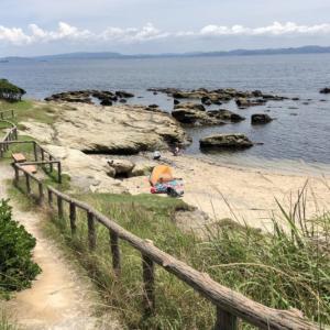 三浦半島一周しながら史跡めぐり(Part1)
