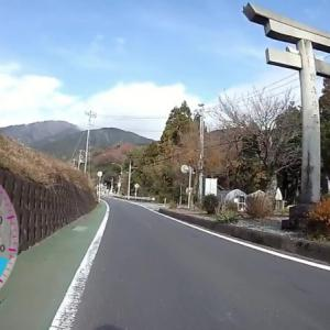 ヤビツ峠40分切りへの道 3(チャレンジ企画)