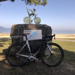 観光スポットに立ち寄りながら琵琶湖1周(Part1)