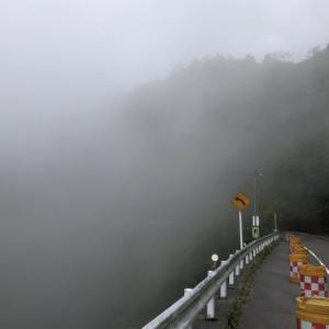 ずっと避けていた激坂の山中湖小山線に挑んでみました