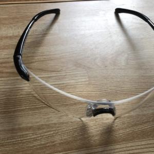 ポタリングでのサングラス選び(ちょいネタ)