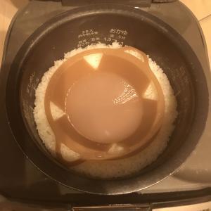 炊飯器に設置するだけで糖をとーる。
