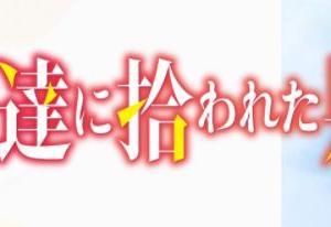 アニメ「神達に拾われた男」を配信している動画配信サービス