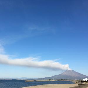 🚍車旅-鹿児島県(大隅半島3~桜島)