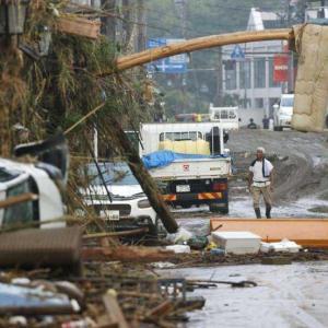 熊本南部の豪雨⛈