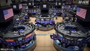 今月の日米両市場はパットしない