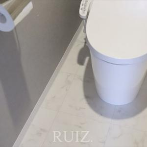バリ高級リゾートホテルの香り。トイレのホテル化計画。