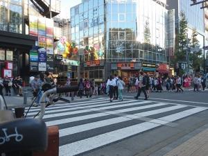東京おもひでポタポタ