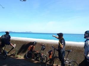 11月10日サイクルトレイン阿波海南Bromptonポタリングツアー開催!