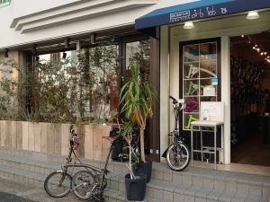 BROMPTON JUNCTION神戸、初訪問!