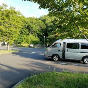 北海道円山公園の思い出