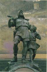 スイス人傭兵が血を流してスイスという国が出来上がった。~スイス人傭兵の起こりから終焉~