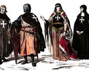現在も生き残っている騎士団「ヨハネ騎士団」