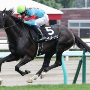 出走予定頭数が少ないだけに狙いやすい札幌日刊スポーツ杯