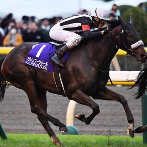 日経賞はカレンブーケドールを応援!対抗・有力・伏兵馬はこの馬たちにしました!