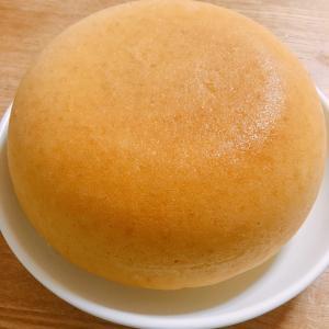 ホットケーキin炊飯器