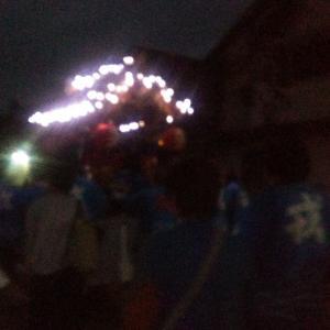 高砂神社 秋祭り(海上渡御)25