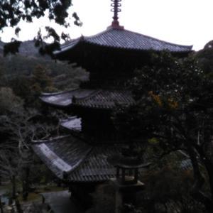 播磨の国宝御朱印巡りバスツアー11