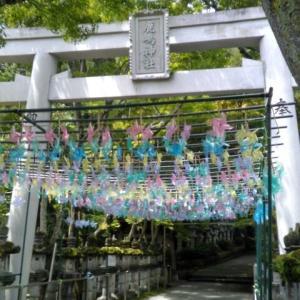 高砂&姫路神社巡り7(まとめ「鹿嶋神社」「米田大師寺」「水尾神社」「射楯兵主神社」)