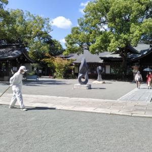姫路の寺社巡り3