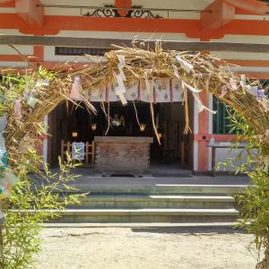 魚住住吉神社(兵庫県明石市)