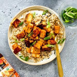 甘酸っぱい豆腐とパイナップルの炒め物レシピを見る。これって結局・・・。