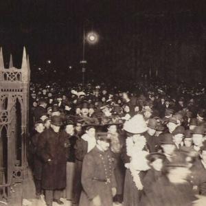 ニューヨークの大晦日の大イベント、ボールドロップの歴史。前編
