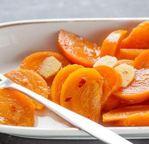 ニューヨーカーは柿のピクルスを食べる?日本のレシピとの決定的違い。