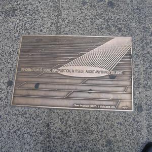 ライブラリー・ウェイがニューヨークのマンハッタンにある意味を見つけた。