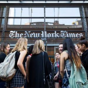 ニューヨークの子供たちの夏休みの過ごし方。(いつもはこうだった)サマーアカデミー編。