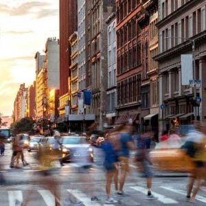 ニューヨークが戻ってくる!?再オープンする店の種類の英語をたくさん見つけた。
