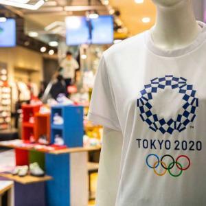 ニューヨークタイムズのオリンピックの意義を問う記事を読む。