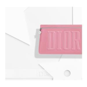 2021年1月Diorノベルティは「ディオール オリジナル ピンク ポーチ」らしいよ【Dior】