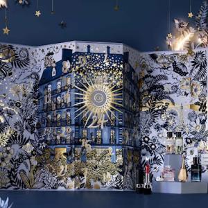 2021年Diorはクリスマスコフレだけじゃない!カウントダウンアドベントカレンダーの中身まとめ【Dior】