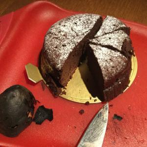 Vol.3636 Gateau Chocolat