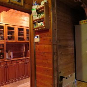 Vol.3766 食器棚移動完了