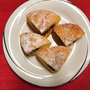 久々に食べたアンドーナツパン【ゆる糖質メニュー】