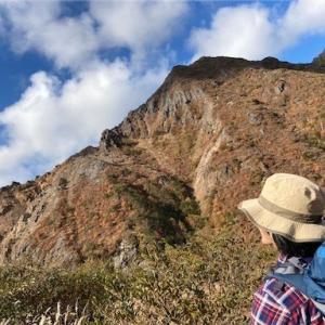 秘湯登山(1)三斗小屋温泉「大黒屋」へ!【栃木県那須】